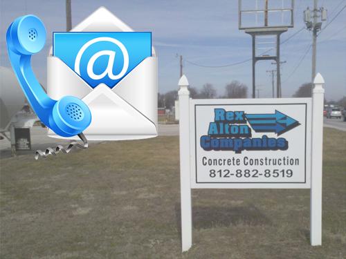 contact Rex Alton Companies